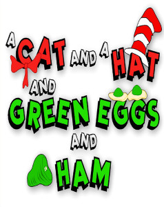 Cat And Hat, summer reading program, elementary school, middle school, library, library program