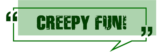 CreepyFun