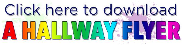 Flyer_Hallway