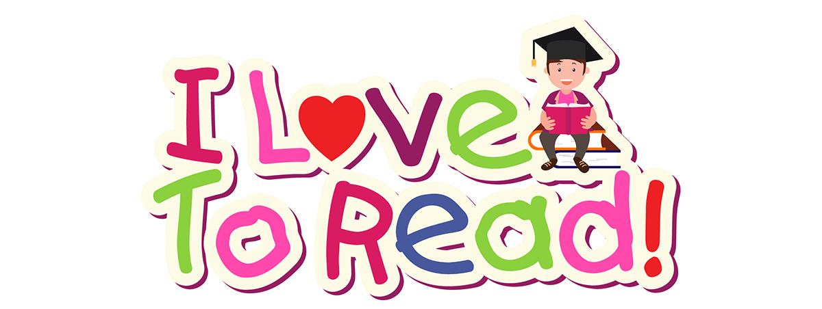 I Love To Read, reading appreciation assembly