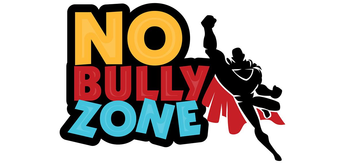 No Bully Zonen Visual