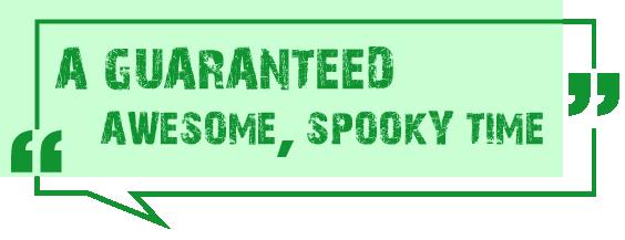guaranteedspooky