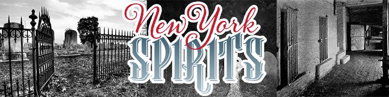 banner new york spirits