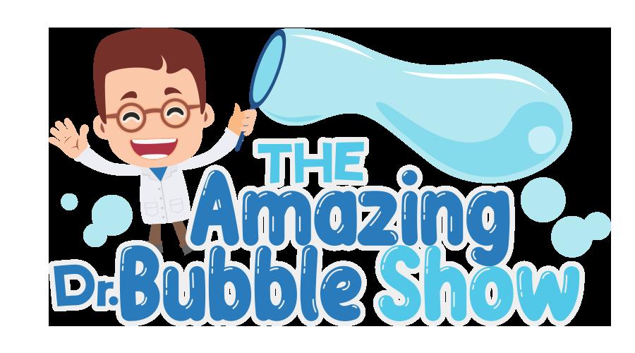 Amazing Dr Bubble Show
